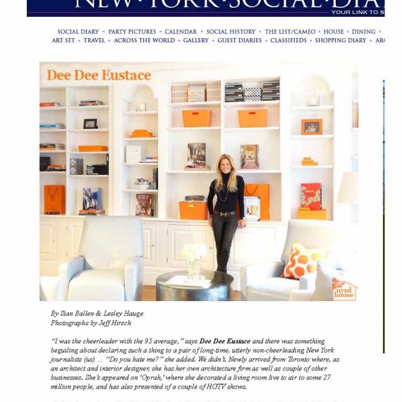 New York Social Diary - Dee Dee Eustace_Page_01